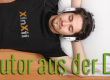 Autor aus der Dose – Podcasting als Marketingtool mit Spaßpotenzial