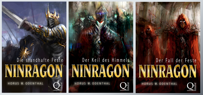 Covers von Ninragon