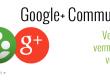 Google+ Communitites – Vernetzen, vermarkten und verkaufen!