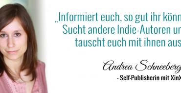 10 Fragen an … Andrea Schneeberger