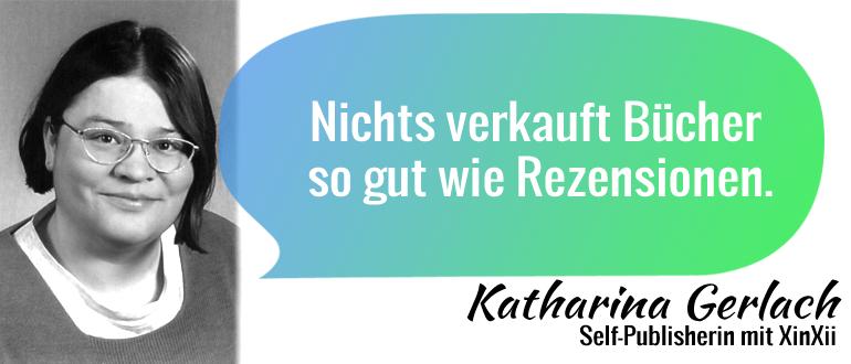 10 Fragen an … Katharina Gerlach